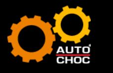 Dénichez les pièces détachées adaptées à votre Peugeot RCZ sur autochoc.fr