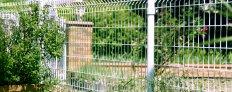 Les meilleures clôtures grillagées sont...